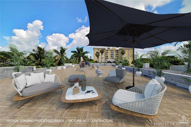 1054 Jefferson Avenue #12, Miami Beach, FL 33139 (MLS #A10538240) :: Green Realty Properties