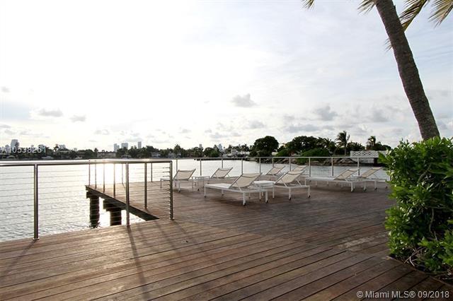 3 Island Ave Phk, Miami Beach, FL 33139 (MLS #A10538261) :: Miami Lifestyle