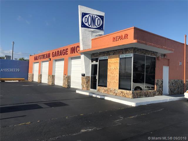 1190 N Dixie Hwy, Hollywood, FL 33020 (MLS #A10538339) :: Stanley Rosen Group