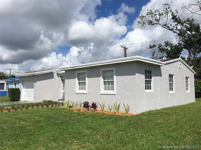 Miami Gardens, FL 33054 :: Stanley Rosen Group