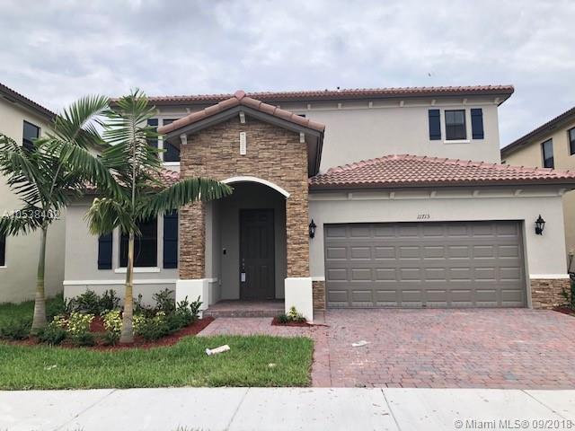 11713 SW 242nd Terrace, Homestead, FL 33032 (MLS #A10538402) :: Stanley Rosen Group