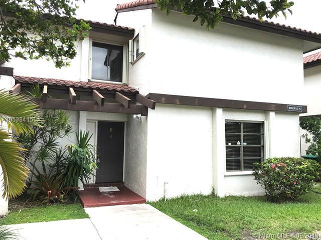 11028 SW 132nd Pl 24-4, Miami, FL 33186 (MLS #A10538415) :: Prestige Realty Group