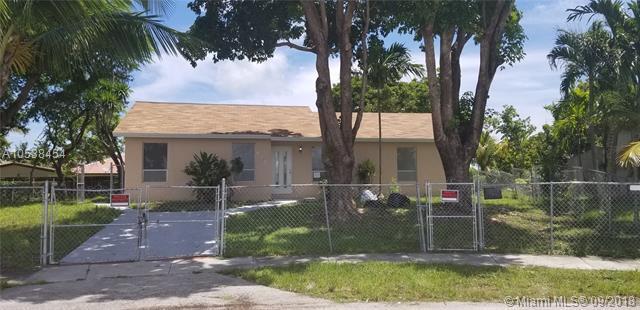 12301 SW 253rd St, Homestead, FL 33032 (MLS #A10538454) :: Stanley Rosen Group