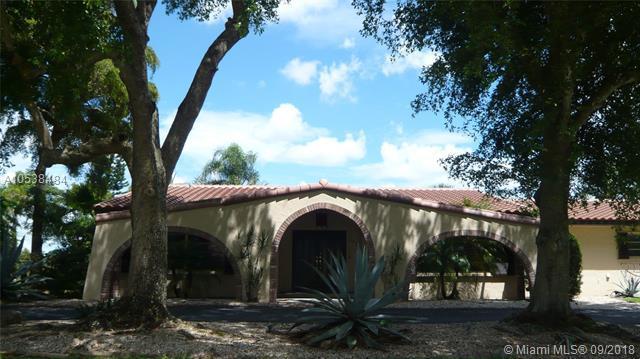 1000 W Tropical Way, Plantation, FL 33317 (MLS #A10538484) :: Green Realty Properties