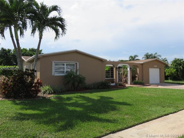 1760 NW 85th Ave, Pembroke Pines, FL 33024 (MLS #A10538547) :: Green Realty Properties