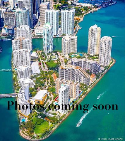 520 Brickell Key Dr A1821, Miami, FL 33131 (MLS #A10538548) :: Calibre International Realty