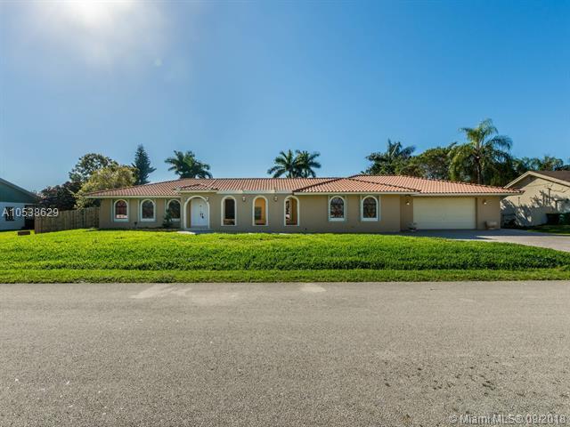 Plantation, FL 33323 :: Green Realty Properties