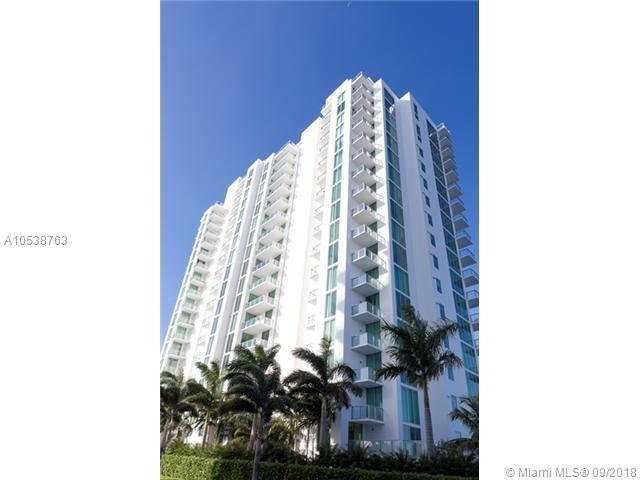 7930 East Dr #1006, North Bay Village, FL 33141 (MLS #A10538763) :: Green Realty Properties
