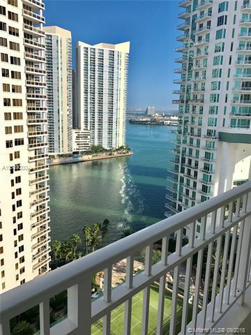 801 Brickell Key Blvd #2110, Miami, FL 33131 (MLS #A10539000) :: Calibre International Realty