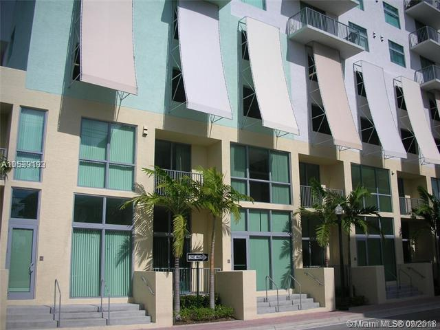 140 S Dixie Hwy #423, Hollywood, FL 33020 (MLS #A10539193) :: Hergenrother Realty Group Miami