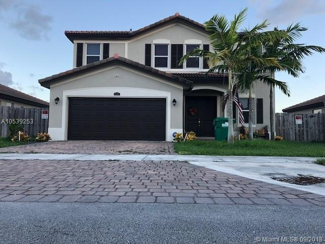 12874 SW 283rd Ln, Homestead, FL 33033 (MLS #A10539253) :: Hergenrother Realty Group Miami