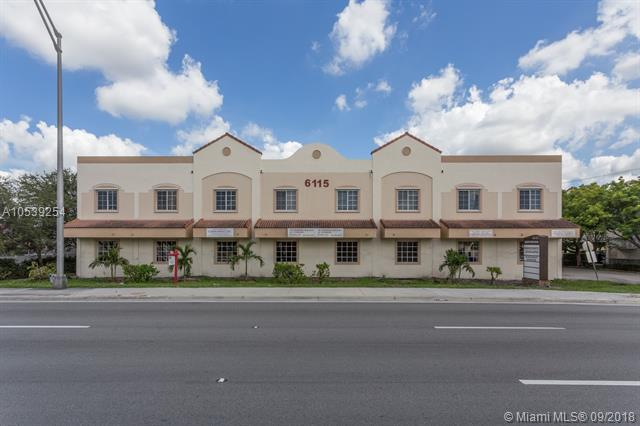 6115 Stirling Rd #211, Davie, FL 33314 (MLS #A10539254) :: Hergenrother Realty Group Miami