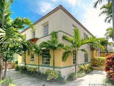 1605 Euclid Ave 1C, Miami Beach, FL 33139 (MLS #A10539305) :: The Teri Arbogast Team at Keller Williams Partners SW