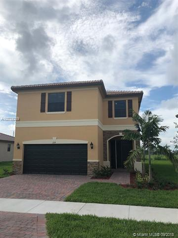 11714 SW 242nd Ter, Homestead, FL 33032 (MLS #A10539359) :: Hergenrother Realty Group Miami
