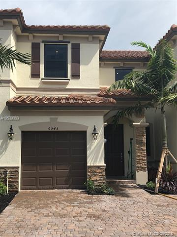 6543 N Anise Ct, Davie, FL 33314 (MLS #A10539380) :: The Chenore Real Estate Group