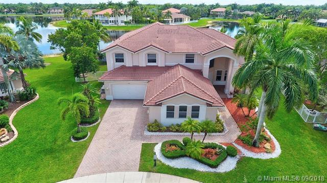 Weston, FL 33327 :: The Chenore Real Estate Group