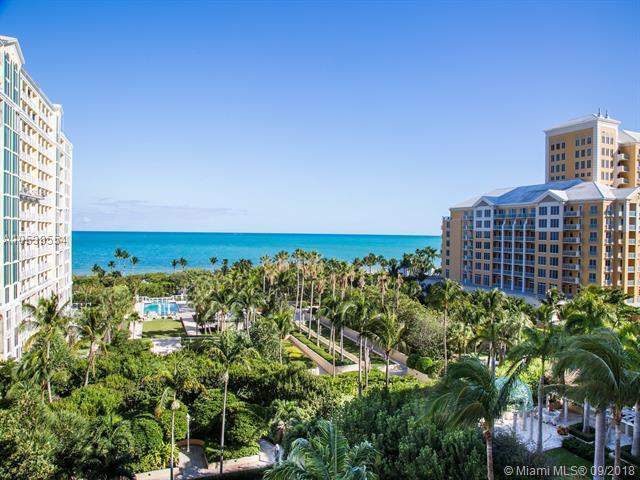 445 Grand Bay Dr #704, Key Biscayne, FL 33149 (MLS #A10539554) :: Prestige Realty Group