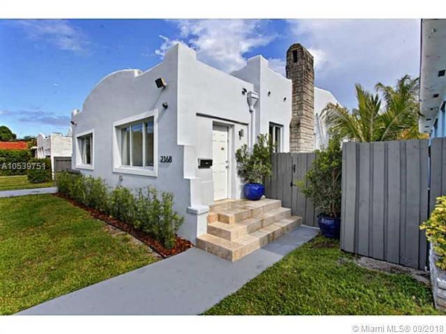 2368 SW 12th St, Miami, FL 33135 (MLS #A10539751) :: Stanley Rosen Group