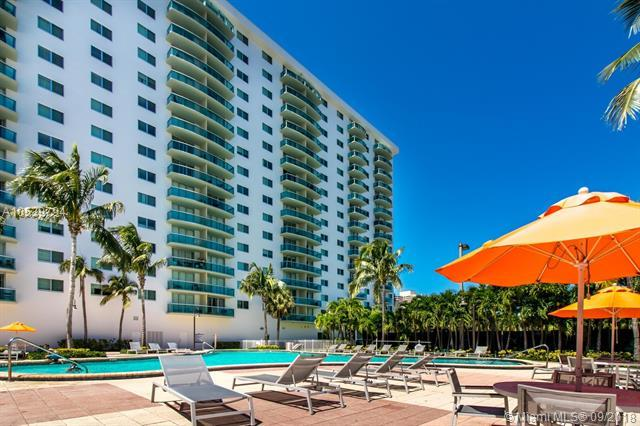 19380 Collins Ave #214, Sunny Isles Beach, FL 33160 (MLS #A10539794) :: Laurie Finkelstein Reader Team