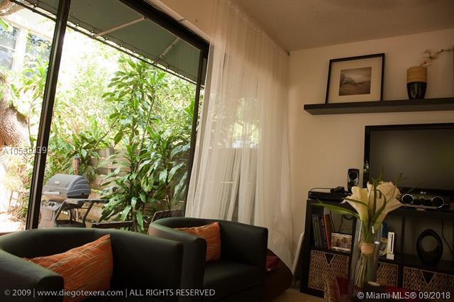 3042 SW 27th Ave #8, Miami, FL 33133 (MLS #A10539839) :: Prestige Realty Group