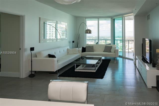 1900 N Bayshore Dr #3514, Miami, FL 33132 (MLS #A10539904) :: Green Realty Properties