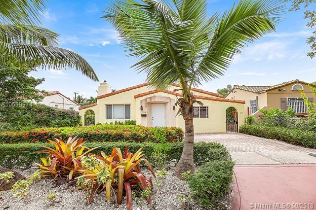 1518 SW 18 St, Miami, FL 33145 (MLS #A10539974) :: Stanley Rosen Group