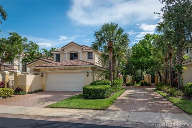 1559 Passion Vine Cir 7-2, Weston, FL 33326 (MLS #A10539983) :: The Chenore Real Estate Group