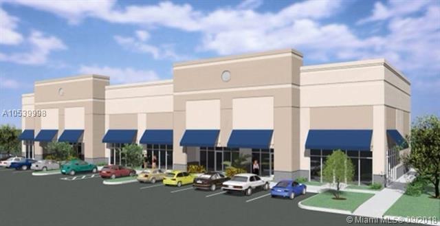 2400 W Sample Road #4, Pompano Beach, FL 33073 (MLS #A10539998) :: Green Realty Properties