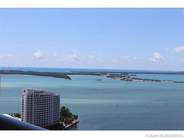 495 Brickell Ave #3411, Miami, FL 33131 (MLS #A10540024) :: Prestige Realty Group