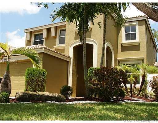 Miramar, FL 33027 :: The Chenore Real Estate Group