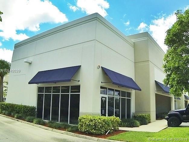 2400 W Sample Road #7, Pompano Beach, FL 33073 (MLS #A10540039) :: Green Realty Properties