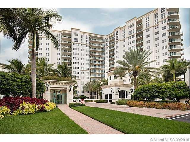 20000 E. Country Club Dr. #401, Aventura, FL 33180 (MLS #A10540064) :: Stanley Rosen Group