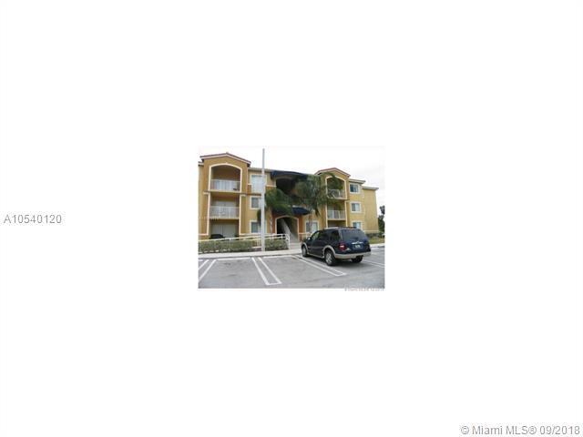 21150 SW 87th Ave #108, Cutler Bay, FL 33189 (MLS #A10540120) :: Stanley Rosen Group