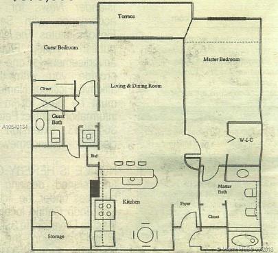 201 Crandon Blvd #629, Key Biscayne, FL 33149 (MLS #A10540134) :: Prestige Realty Group