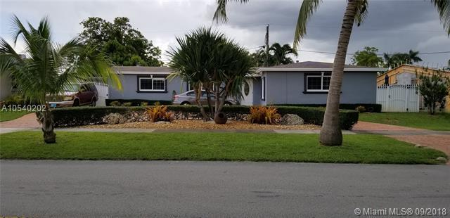 8025 NW 185th St, Miami, FL 33015 (MLS #A10540202) :: Stanley Rosen Group