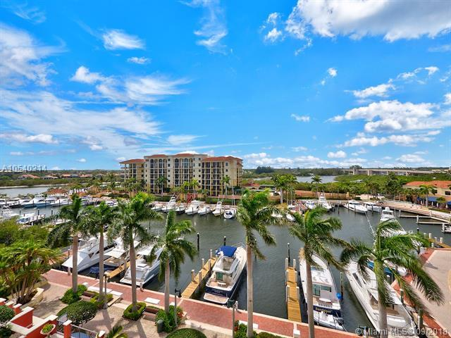 400 S Us Highway 1 #502, Jupiter, FL 33477 (MLS #A10540214) :: The Chenore Real Estate Group
