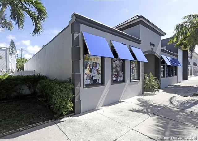 2419 Hollywood Blvd, Hollywood, FL 33020 (MLS #A10540271) :: Hergenrother Realty Group Miami