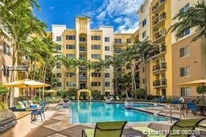 408 NE 6th St #626, Fort Lauderdale, FL 33304 (MLS #A10540282) :: The Chenore Real Estate Group