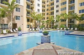 408 NE 6th St #614, Fort Lauderdale, FL 33304 (MLS #A10540307) :: The Chenore Real Estate Group