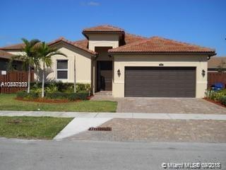 28242 SW 128th Pl, Homestead, FL 33033 (MLS #A10540333) :: Stanley Rosen Group