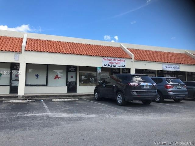 1541 SE 12th Ave, Homestead, FL 33034 (MLS #A10540342) :: Hergenrother Realty Group Miami