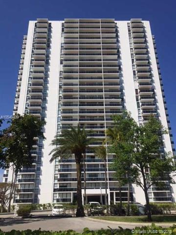 3625 N Country Club Dr #808, Aventura, FL 33180 (MLS #A10540439) :: Stanley Rosen Group