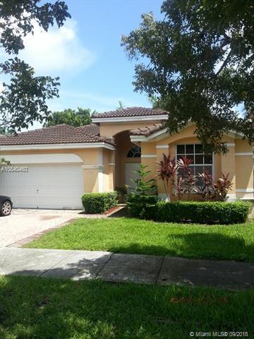 3745 SW 154th Ct, Miami, FL 33185 (MLS #A10540460) :: Stanley Rosen Group