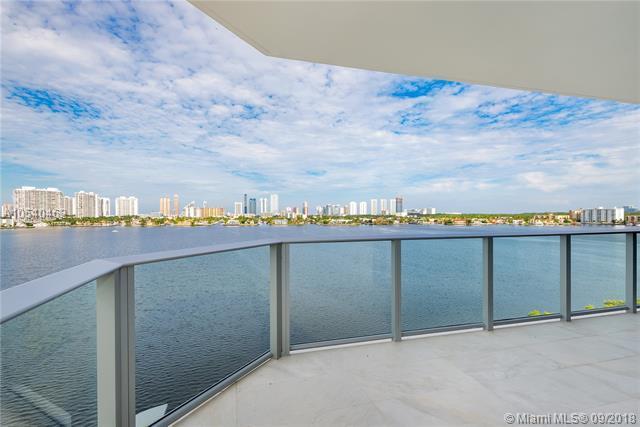 17111 Biscayne Blvd #809, Aventura, FL 33180 (MLS #A10540463) :: Calibre International Realty