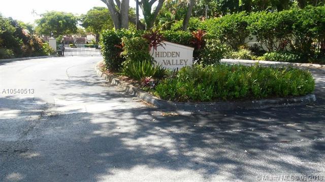 6257 SW 88th Ct 9-B, Miami, FL 33173 (MLS #A10540513) :: Prestige Realty Group
