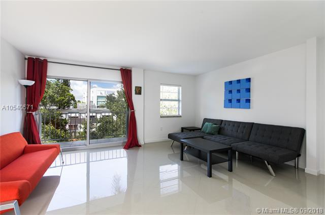 221 Meridian Ave #301, Miami Beach, FL 33139 (MLS #A10540571) :: Prestige Realty Group