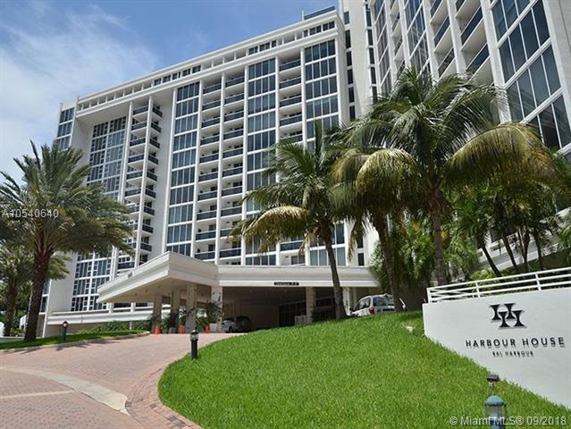 10275 Collins Ave #335, Bal Harbour, FL 33154 (MLS #A10540640) :: The Teri Arbogast Team at Keller Williams Partners SW