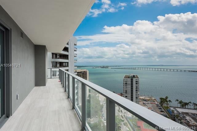 1451 Brickell Ave #2103, Miami, FL 33131 (MLS #A10540721) :: Prestige Realty Group