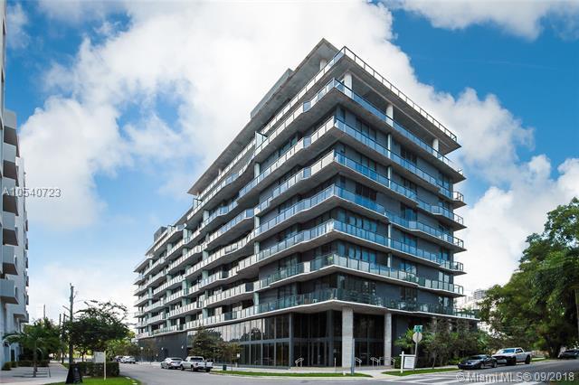 201 SW 17th Rd #812, Miami, FL 33129 (MLS #A10540723) :: Prestige Realty Group