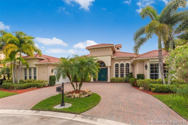 1958 SW Balata Ter, Palm City, FL 34990 (MLS #A10540727) :: Prestige Realty Group